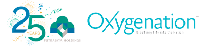 Oxynation