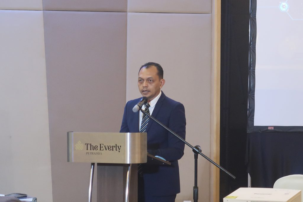 7 August 2020: The launch of PJH's Anti Bribery Management System at The Everly Putrajaya 27